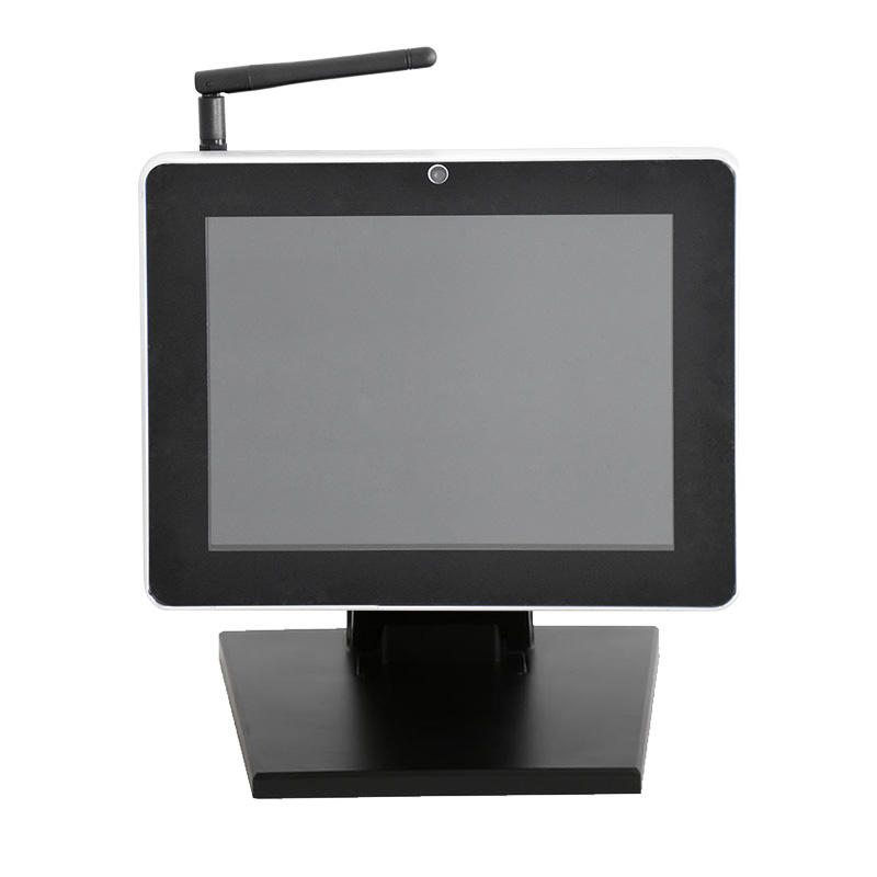 Industrial PC Desktop All In One PC Android/windows POS Terminal/POS System With Bluetooth/Barcode Scanner