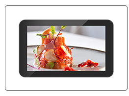 Hengstar -Hsapc Series Rockchip Tft Lcd Screen Industrial Tablet PC | Hengstar
