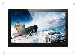 Hengstar -Hsapc Series Rockchip Tft Lcd Screen Industrial Tablet PC | Hengstar-3