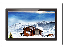 Hengstar -Hsapc Series Rockchip Tft Lcd Screen Industrial Tablet PC | Hengstar-2
