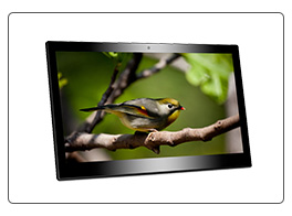 Hengstar -Hsapc Series Rockchip Tft Lcd Screen Industrial Tablet PC | Hengstar-1