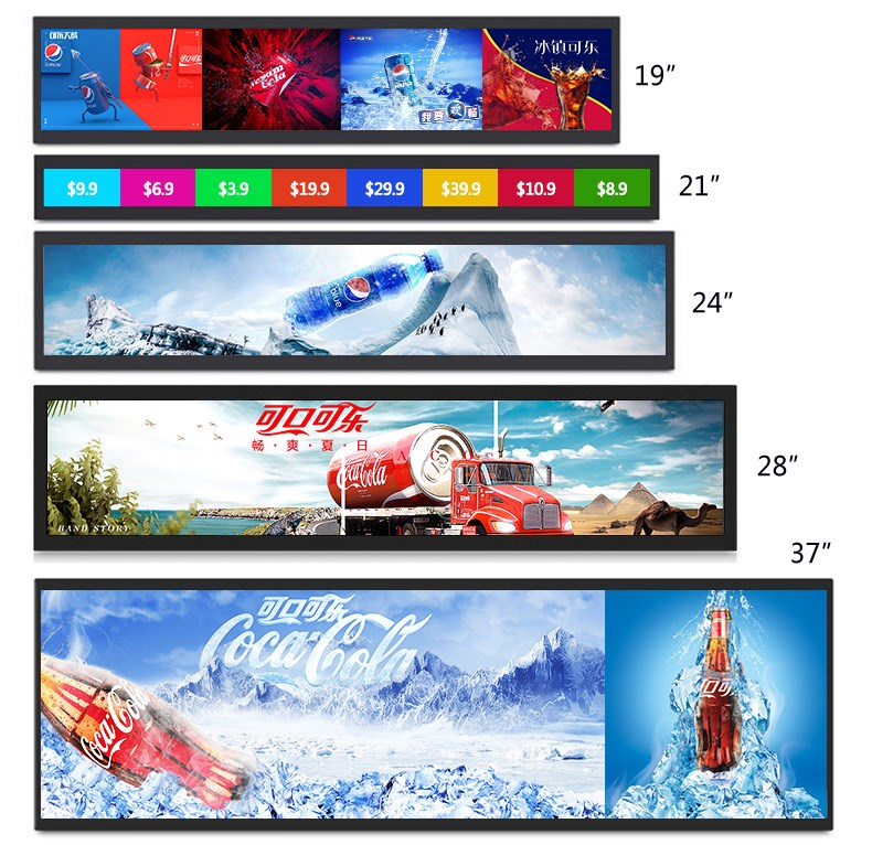 Hengstar -Bulk Digital Signage Manufacturer, Touch Screen Digital Signage | Hengstar-4