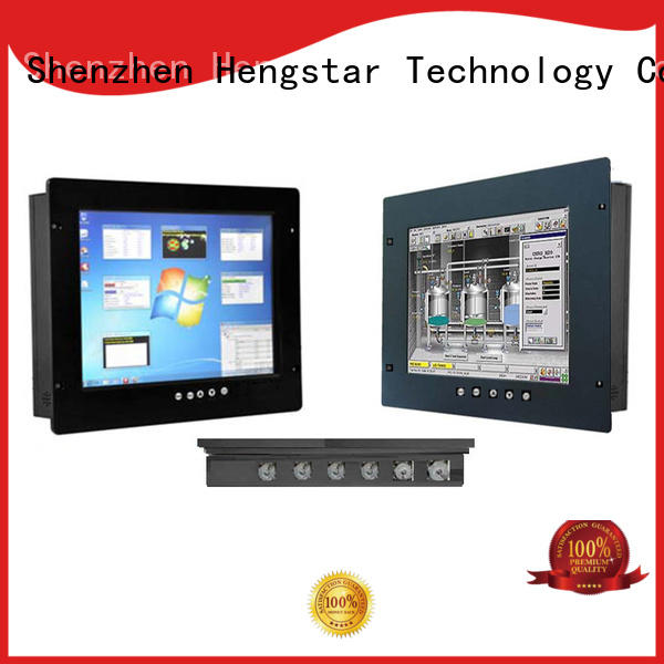 waterproof monitor manufacturer for smart device