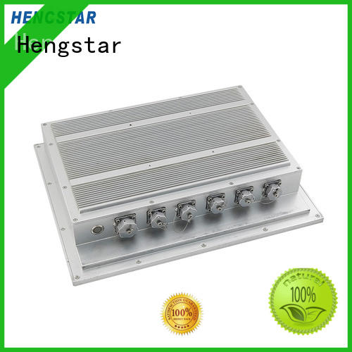 Hengstar stainless white LCD monitor supplier for smart device