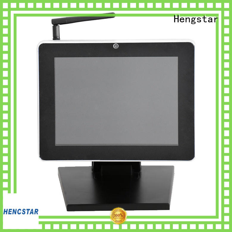 Hengstar industrial 8gb all in one computer manufacturers for PC