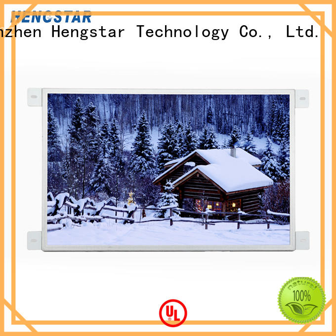 Hengstar quality sunlight screen personalized for PC