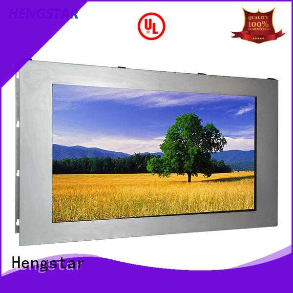 sunlight readable lcd led sunlight Warranty Hengstar