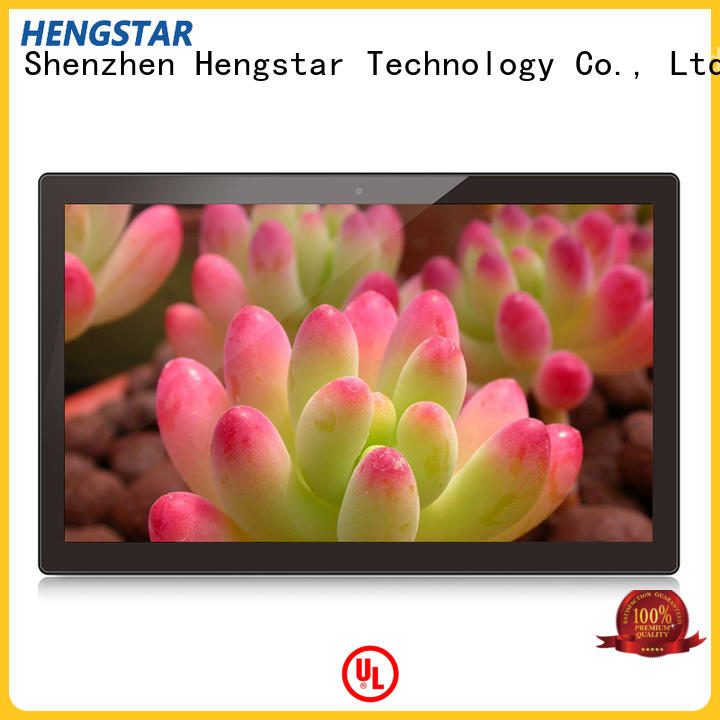 Hengstar stretched touch panel for lcd factory price for tablet PC