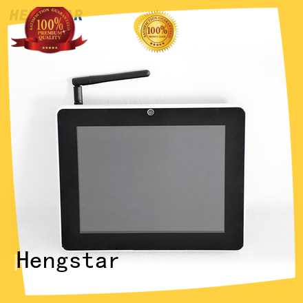 Hengstar led industrial computer factory price for smart device