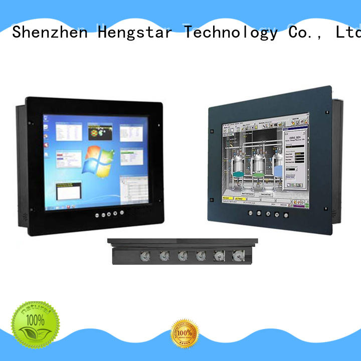 Hengstar quality waterproof monitor factory price for smart device