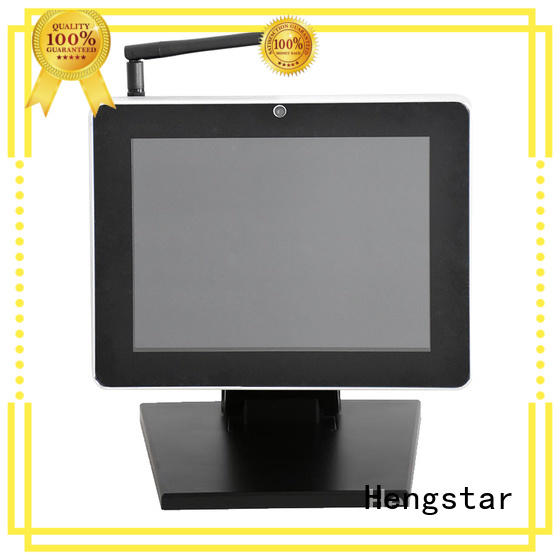 Hot industrial all in one desktop desktop pc Hengstar Brand