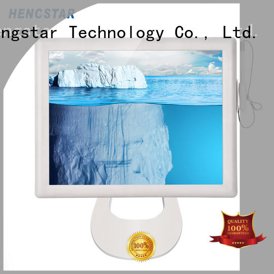 sturdy white POS tablet PC personalized for smart device