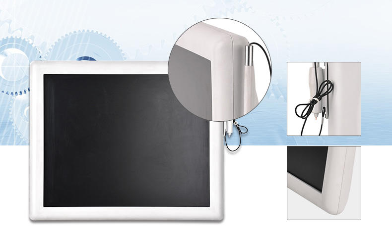 high-quality white POS tablet PC ip65 wholesale for smart device-3