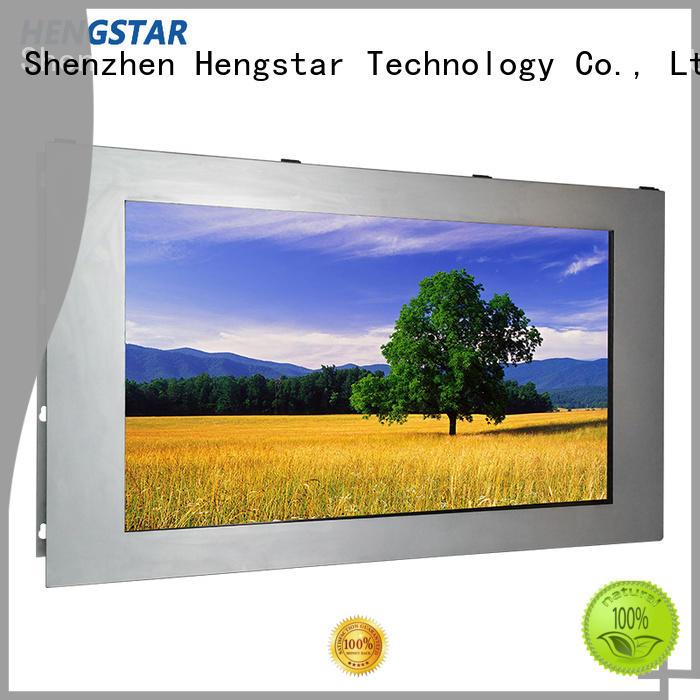 sunlight Custom monitor inputs sunlight display Hengstar big