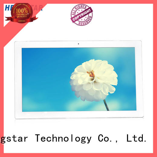Hengstar 1gb8gb frontpoint touchscreen control panel supplier for smart device