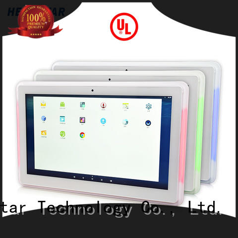 monitor white POS tablet PC personalized for computer Hengstar