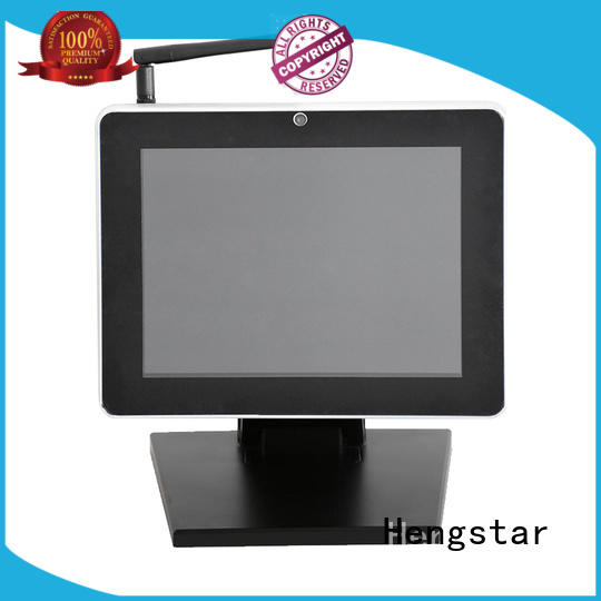 i7 industrial all in one pc touch for PC Hengstar