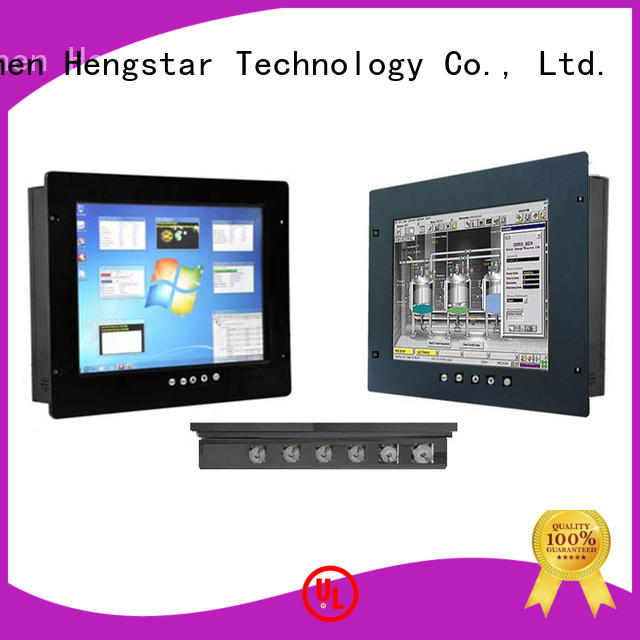 1920x1080 IP65 Industrial Waterproof Lcd Touch Screen Monitor