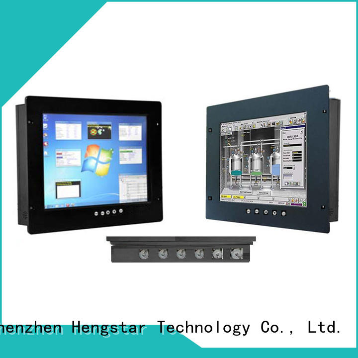 stable 15 inch touch screen monitor wholesale for PC