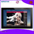 industrial touch screen display industrial 5wire Hengstar Brand