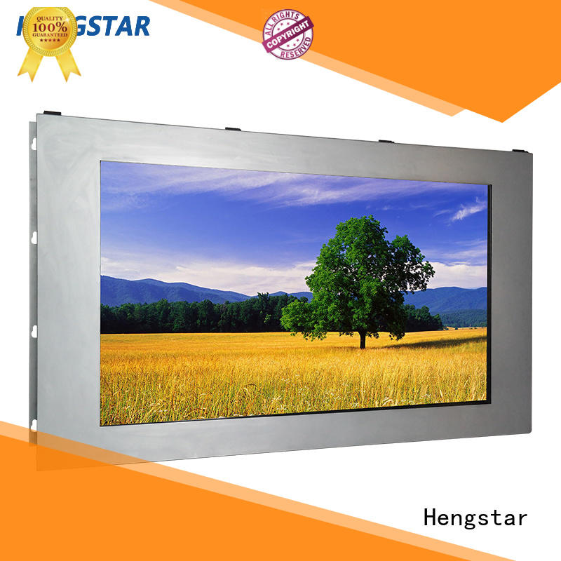 lcd sunlight readable touch screen ip65 for smart device Hengstar