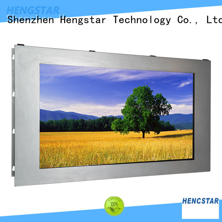 Hengstar latest sunlight readable lcd for business for computer