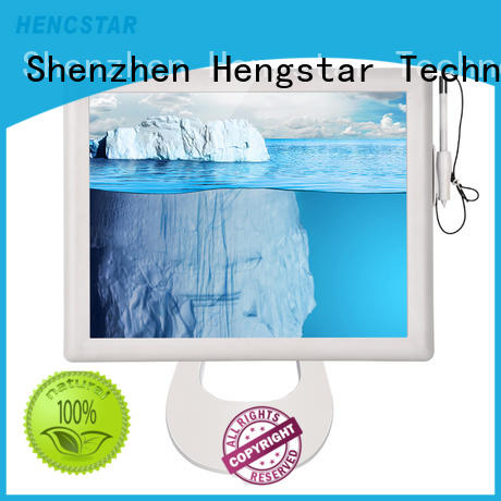 Hengstar approved industrial grade monitor industrial for smart device