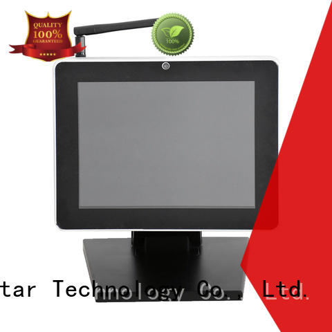 Hengstar practical industrial all in one pc touch screen desktop for computer
