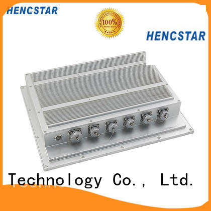 Hengstar i7 white POS tablet PC factory price for PC
