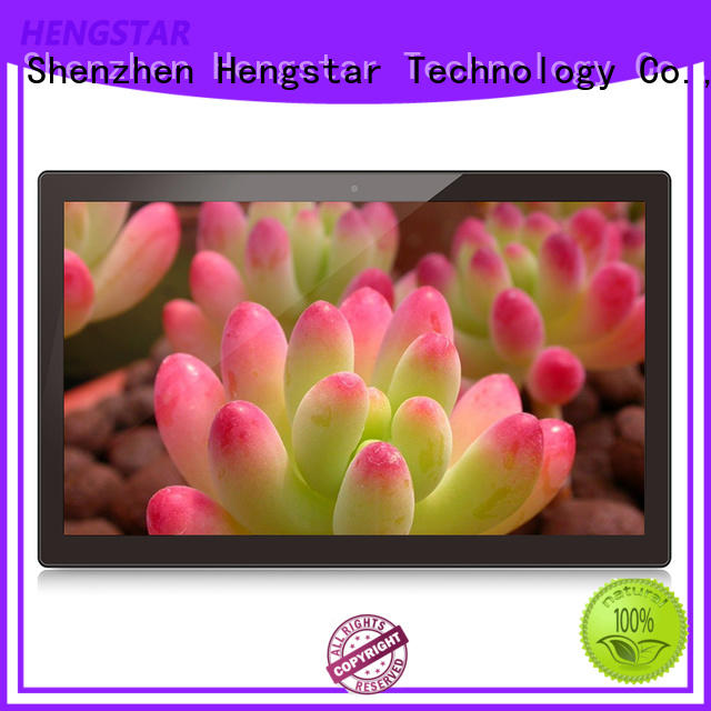 industrial touch screen supplier for tablet PC Hengstar