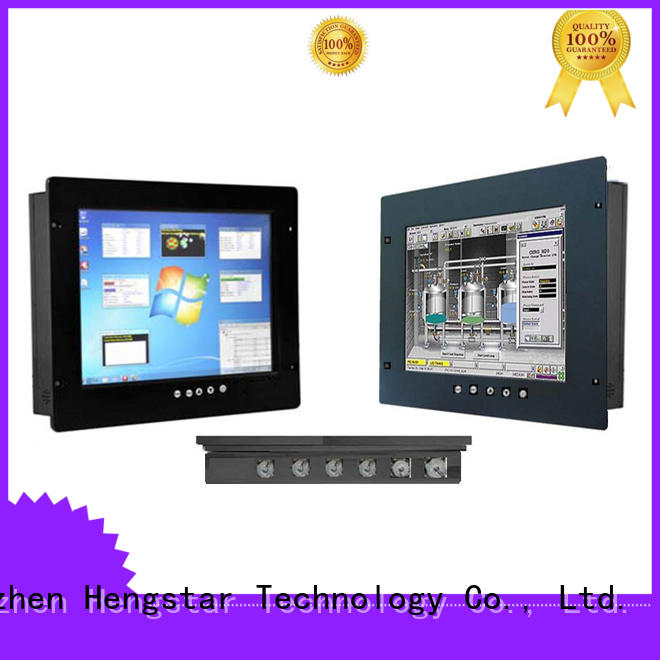 waterproof monitor stainless for smart device Hengstar