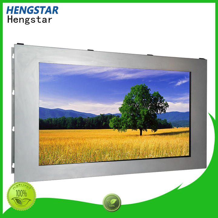 sunlight sun readable display factory price for computer Hengstar