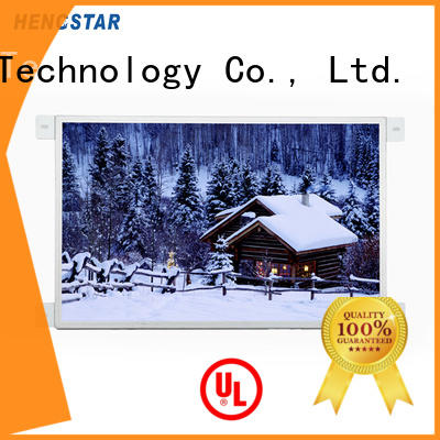 Hengstar sturdy high brightness led open for computer