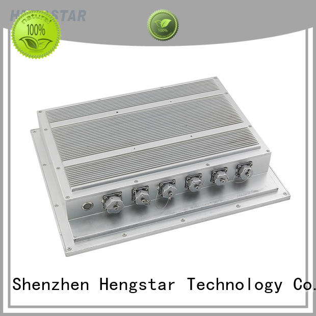 case waterproof monitor factory price for tablet PC Hengstar