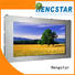 monitors size sunlight readable lcd Hengstar manufacture