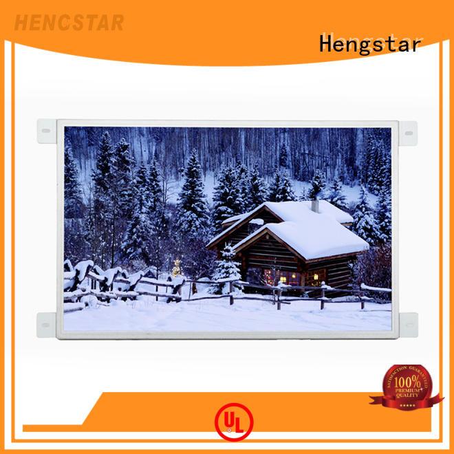 Hengstar stable high brightness display brightness for PC