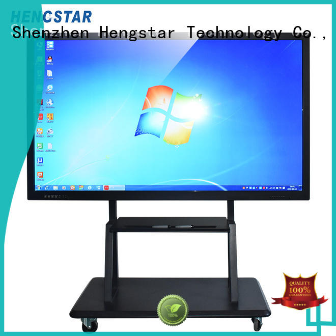 Hengstar quality lcd touch screen panel kit factory price for smart device
