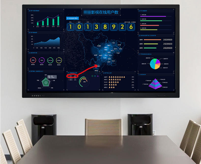 custom frontpoint touch screen panel solution supplier for computer-3